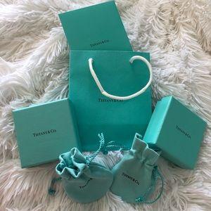Tiffany and Co Box Set